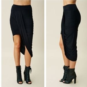 Free People Twist and Shout Skirt